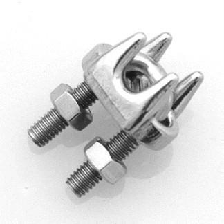 us-type-wire-rope-clip